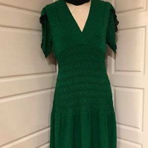 "Diane Von Furstenberg ""vintage"" dress"